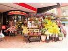 Aoyama Flower Market フレル・ウィズ自由が丘
