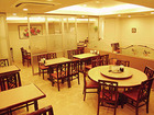 Southern country Chinese restaurant