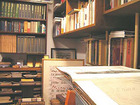 Cheap Tsuchido bookstore