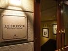 LE FRECCE enoteca e cucina (Leffe Lecce / Enoteca e CUCINA)