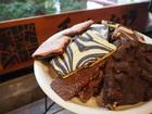 chube de chocolate Jiyugaoka Main Store