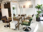 grlams Hair Lounge JAPAN