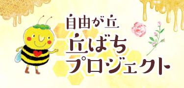 Jiyugaoka Bee project